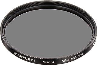 MARUMI NDフィルター ネオMC-ND4 NEO 72mm 041126