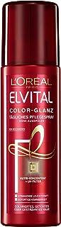 L'Oréal Paris Elvital Color-Glanz Daily Care Spray (1 x 200 ml)