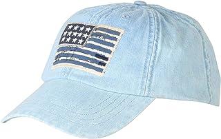 قبعة Polo RL ذات العلم العتيق للرجال