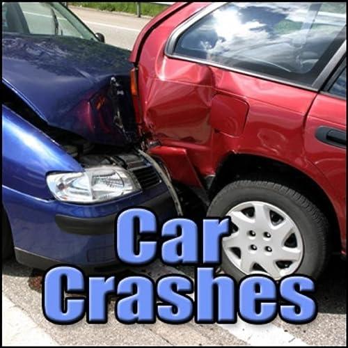 Auto Crash Auto Crash Ext Heavy Bump Into Hard Object Or Other