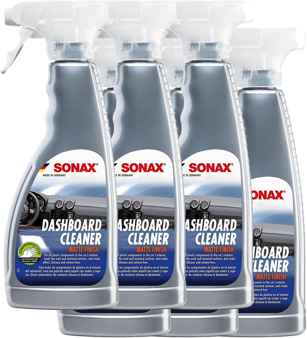 Superlatite Sonax Dashboard Cleaner 16.9 - oz. Max 68% OFF