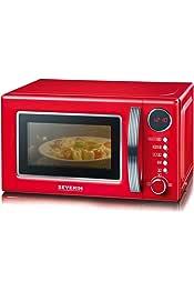 Amazon.es: 25-29 cm - Microondas con grill / Microondas: Hogar y ...