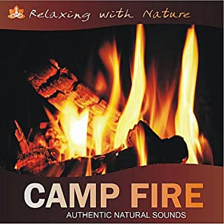Camp Fire: Sounds of Nature