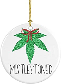 Best 420 christmas ornaments Reviews