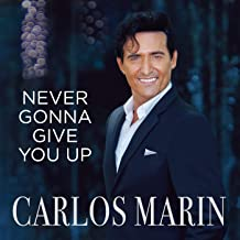 Single Carlos Marin