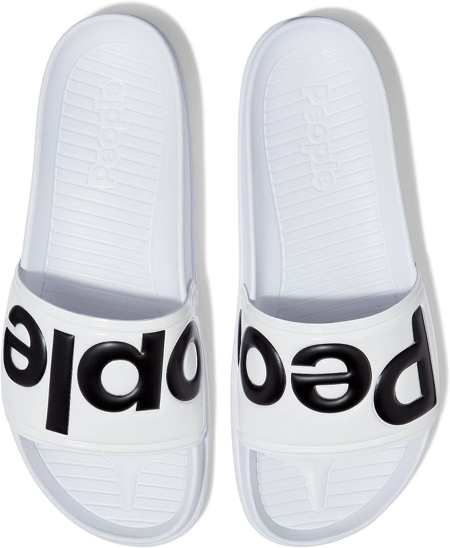 People Footwear Unisex-Adult Lennon Slide Sandal