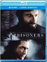 prisoners (blu-ray) blu_ray Italian Import