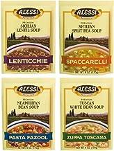 Best sicilian lentil soup recipe Reviews