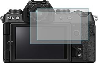 4ProTec I 2X folia ochronna MATT dopasowana do FujiFilm X-S10 - folia ochronna na ekran etui ochronne