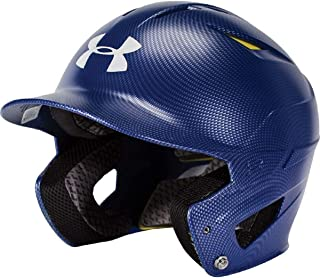 Under Armour Converge Carbon Tech Baseball Batting Helmet