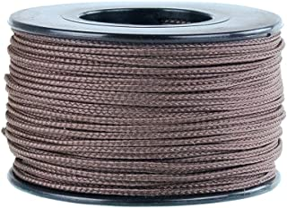 Atwood Micro Sport Cord 1.18mm X 125 Ft Small Spool Lightweight Braided Cord