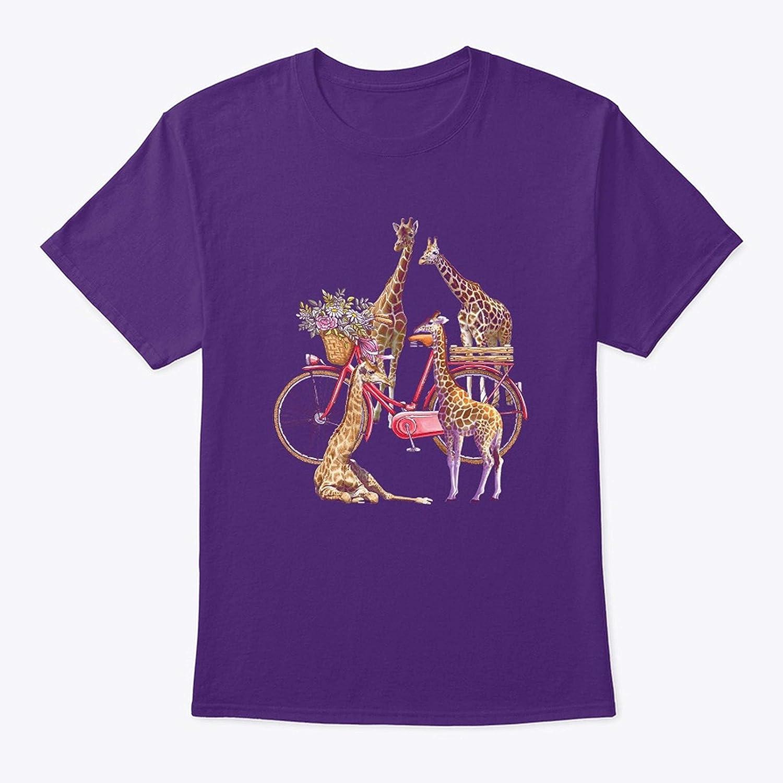 Diana Lysa Relaxing Giraffes