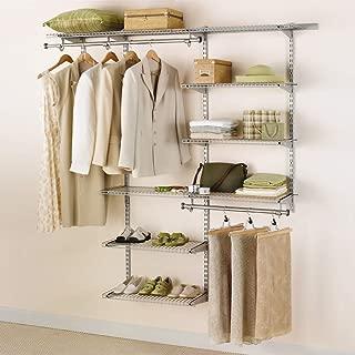 wall mounted closet
