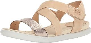 ECCO Women's Damara Crisscross Gladiator Sandal