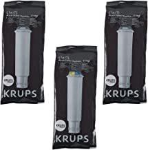 Best krups f088 water filtration cartridge Reviews