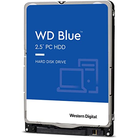 Amazon Com Western Digital 1tb Wd Blue Pc Hard Drive 7200 Rpm Class Sata 6 Gb S 64 Mb Cache 3 5 Wd10ezex Computers Accessories