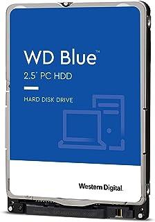"""Western Digital WD20SPZX Blue 2TB 2.5"""" HDD SATA 6Gb/s 5400RPM 128MB Cache SMRTech 2yrs Wty"""