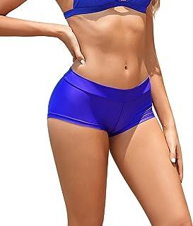 Cheeky Bikini Shorts