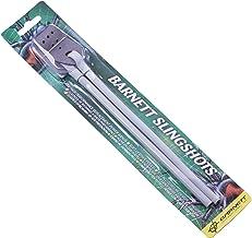 "Barnett Black Widow Catapult Slingshot 100 X 1//4/"" 6mm BB Ammo"