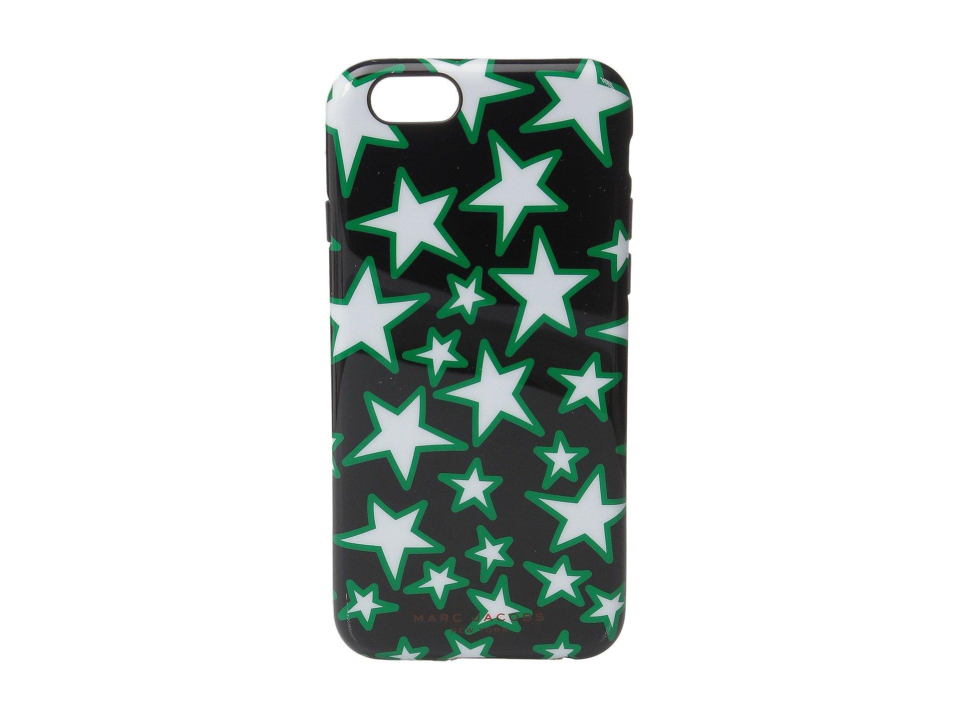 Accesorio para el Celular Marc Jacobs Stars iPhone 6S Case  + Marc Jacobs en VeoyCompro.net