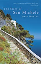 The Story of San Michele (English Edition)