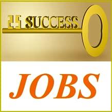Job Search Success Keys