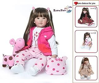 Best 24 inch reborn dolls Reviews
