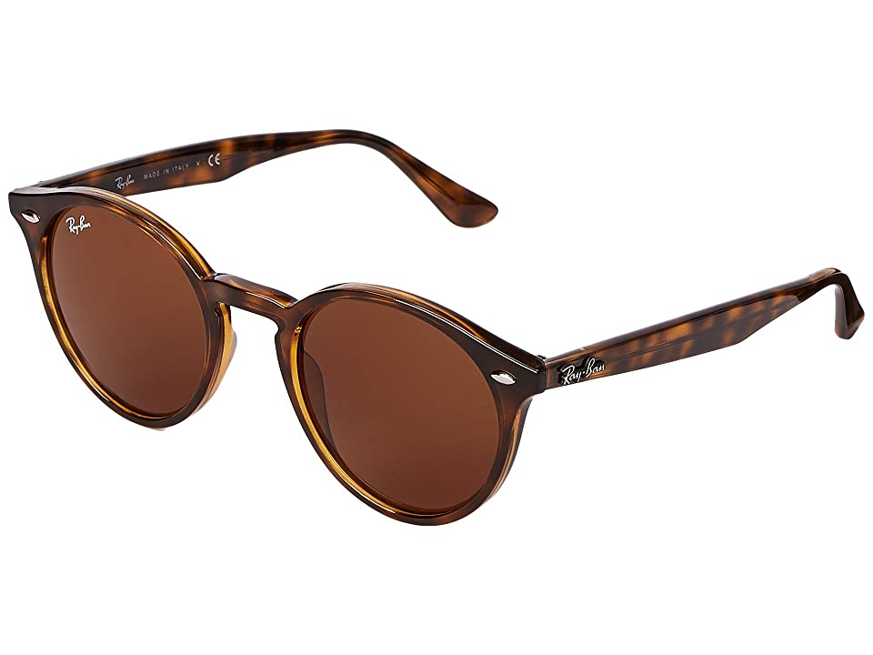 Ray-Ban RB2180 49mm (Havana/Brown) Fashion Sunglasses