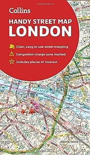 Best collins greater london street atlas Reviews