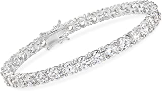 Best 10 carat tennis bracelet diamond Reviews