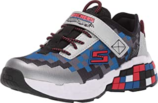 Skechers Kids' Sport-Mega-Craft 400000l (Little Big Sneaker