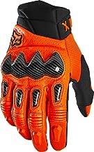2020 Fox Racing Bomber Gloves-Flo Orange-L