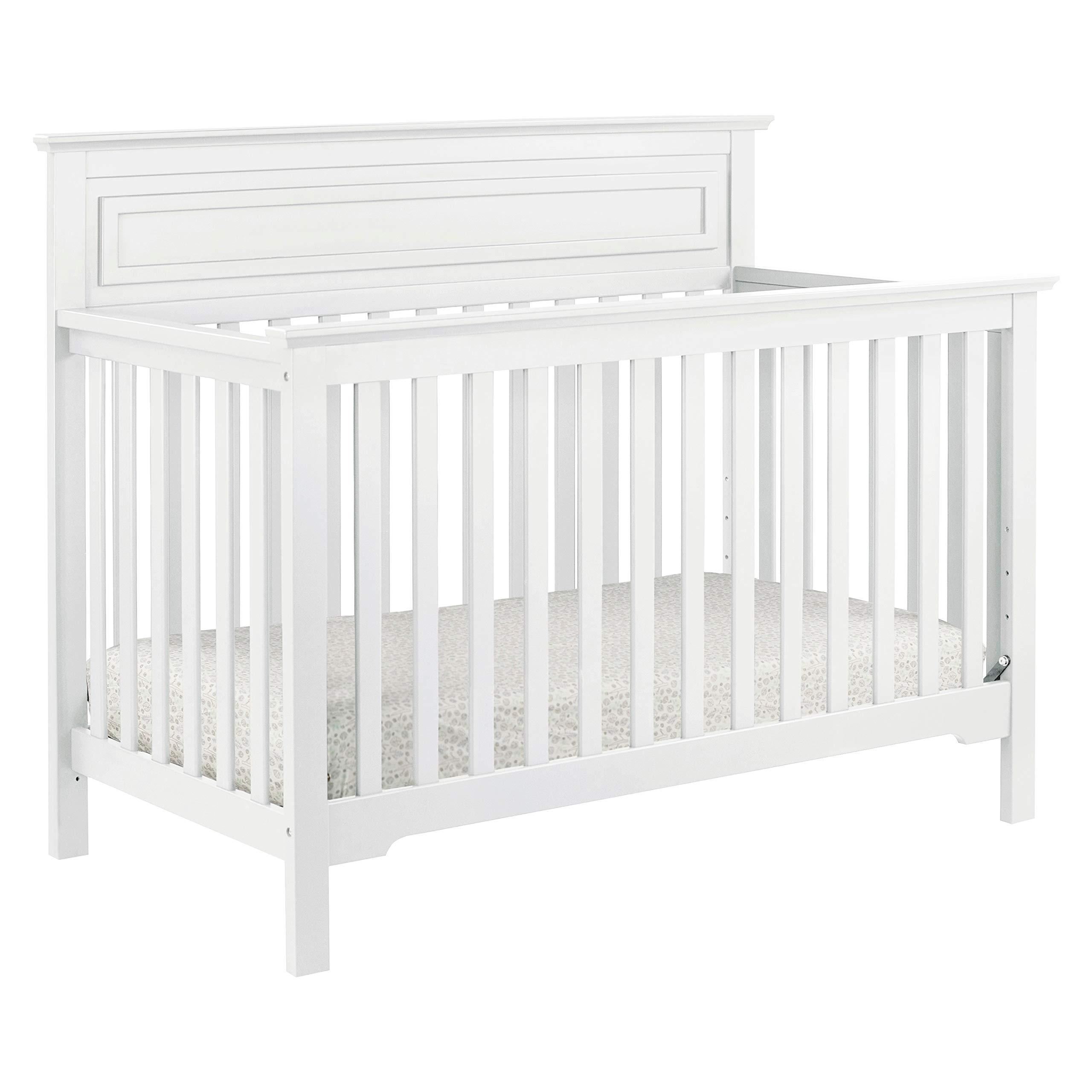 DaVinci Autumn Convertible Crib White