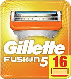 Gillette Fusion 5 - Cuchillas de Afeitar para Maquinillas