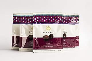 GRANA AMERICANO- Nescafe 50 Dolce Gusto Compatible Capsules (Specialty, 100% Arabica Coffee)