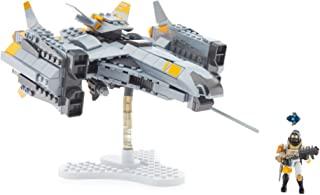 Mega Construx Destiny Aspect Of Glass Building Set