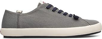 Camper Peu Rambla Sneakers Uomini Grigio - 40 - Sneakers Basse Shoes