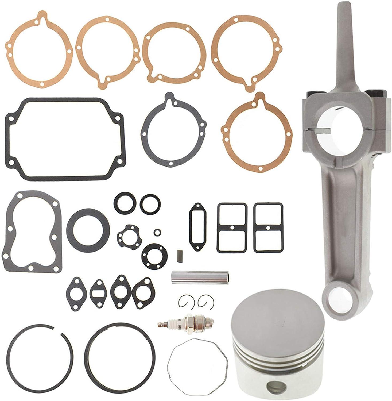 ストア WFLNHB Engine Rebuild Repair 毎日がバーゲンセール Kit for and K241 Kohler Replacement