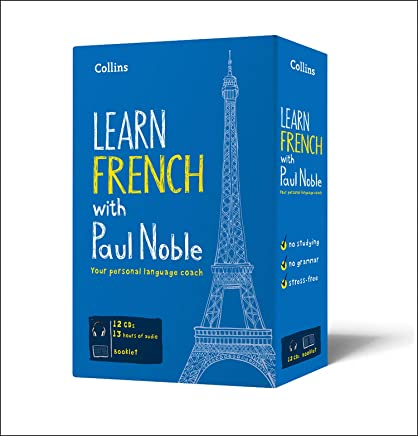 Learn French with Paul Noble - Complete Course
