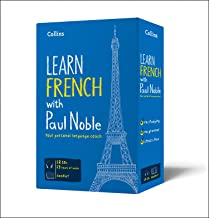 Learn French with Paul Noble for Beginners - Complete Course: French Made Easy with Your Bestselling Language Coach
