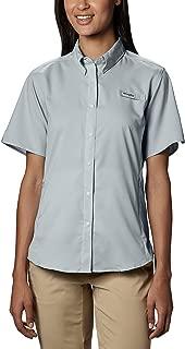 Women's Tamiami II Short Sleeve Shirt, UPF 40 Sun Protection
