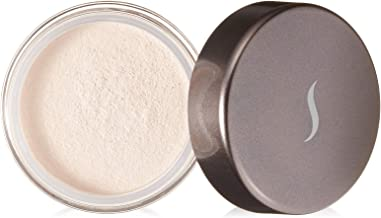 Sorme Cosmetics Mineral Secret Loose Powder, Dark, 0.53 Ounce