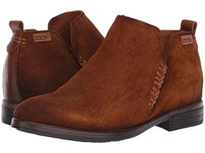 Pikolinos Ordino W8M-8692SO (Brandy Cuero) Women