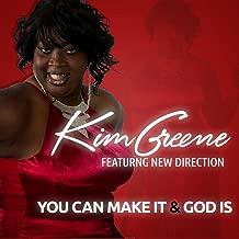 Kim Greene featuring New Direction