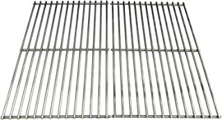stainless steel grate material