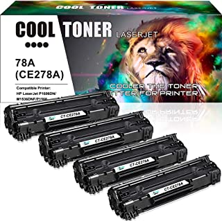 Best hp laserjet 1536dnf mfp toner price Reviews