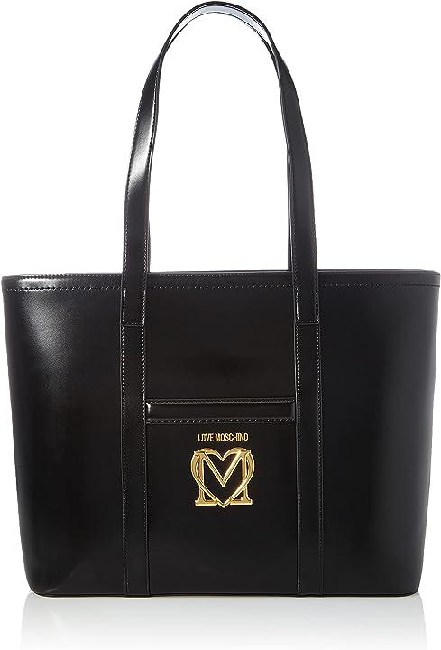 Borsa shopping donna love moschino JC4263PP0CKK0000