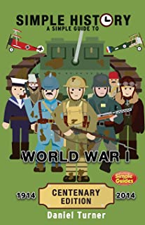 Best simple history ww1 Reviews