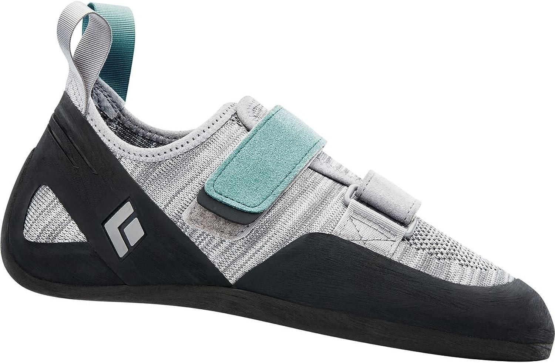 svart Diamond Momäntum Klättrande sko - Kvinnliga Aluminium 5