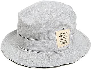 BIGWATCH(ビッグワッチ) 帽子 大きいサイズ スウェット ハット MIXグレー HA-22 メンズ